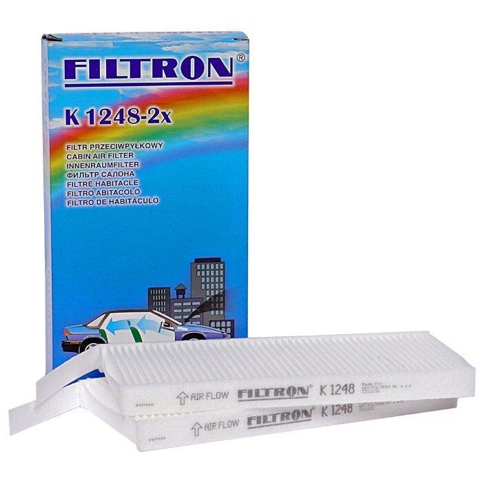 FILTRON K1248-2X
