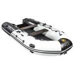 Надувная лодка Ривьера 3600 НДНД Гидролыжа / отзывы владельцев, характеристики, цены, где купить