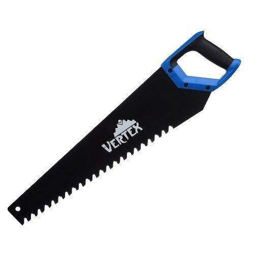 Ножовка по ячеистому бетону 500 мм VertexTools 0045-500