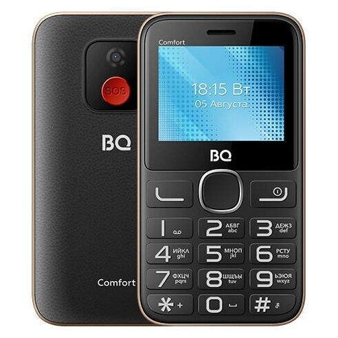 Телефон BQ 2301 Comfort