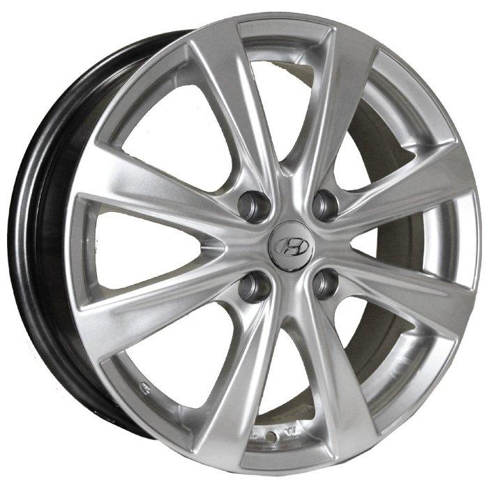 Zorat Wheels ZW-7309 6x15/4x100 D54.1 ET48 HS