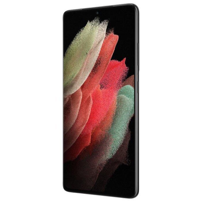 Смартфон Samsung Galaxy S21 Ultra 5G 12/128GB