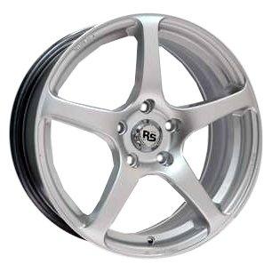 RS Wheels 588 6.5x15/5x114.3 D67.1 ET45 HS фото, картинка slide1