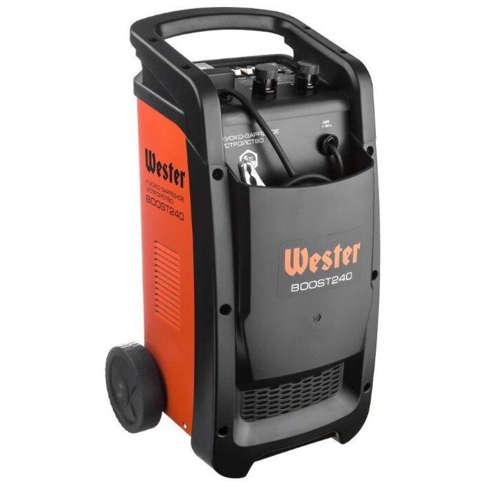 Пуско-зарядное устройство Wester BOOST240