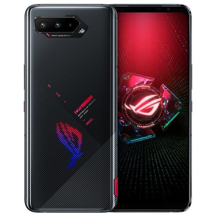 Смартфон ASUS ROG Phone 5 8/128GB