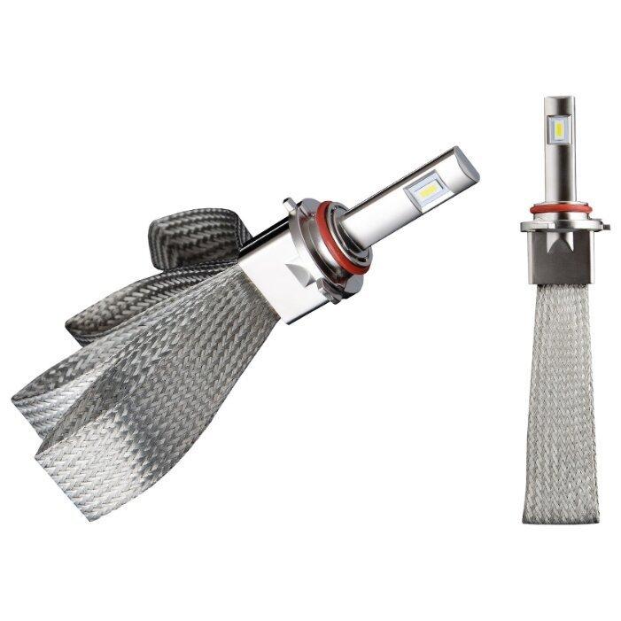 Лампа автомобильная светодиодная VIPER Ultra Bright HB3 2 шт