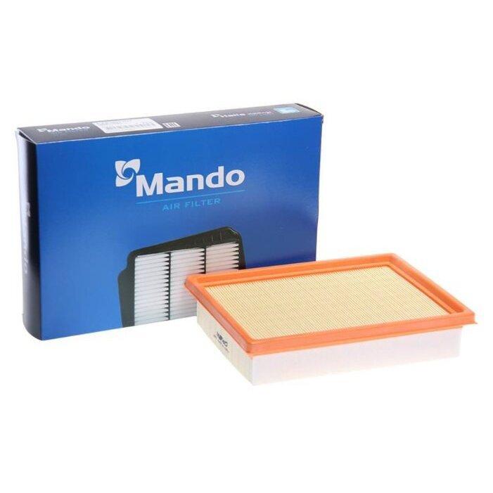 Панельный фильтр MANDO EAF00125T