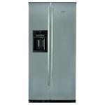 Холодильник Whirlpool Wss 30 Ix / отзывы владельцев, характеристики, цены, где купить