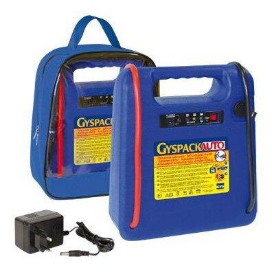 Пусковое устройство GYS Gyspack AUTO