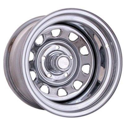 Steel Wheels YDH-A07