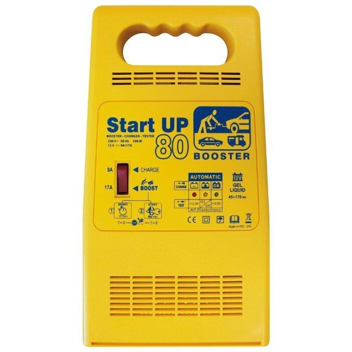 Пуско-зарядное устройство GYS Start UP 80