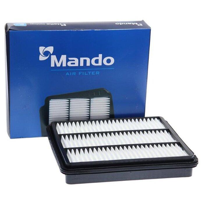 Панельный фильтр MANDO EAF00101M