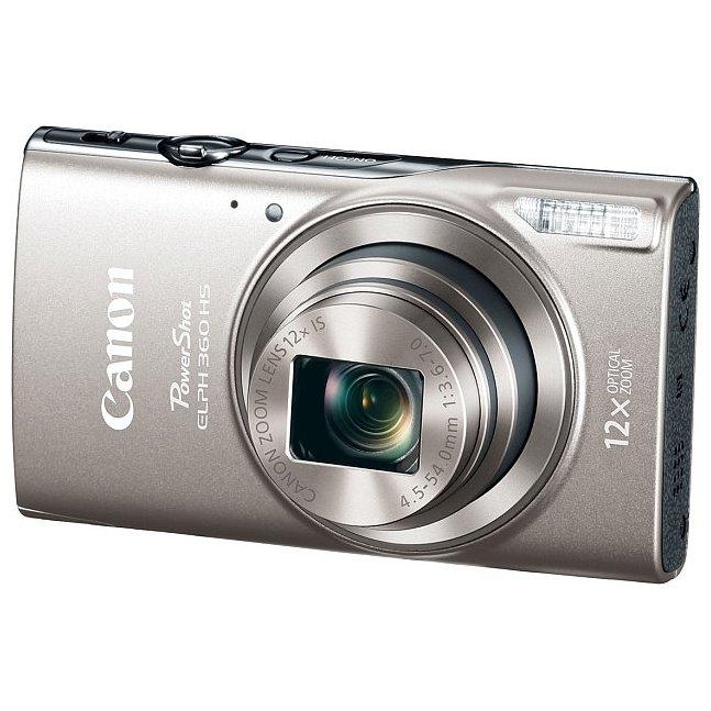 самых хороших компактный цифровой фотоаппарат с большим зумом боюсь
