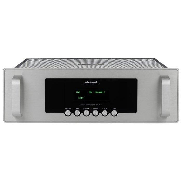 Audio Research DAC 9