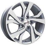 RS Wheels 787 6.5x15/4x100 D67.1 ET38 MG