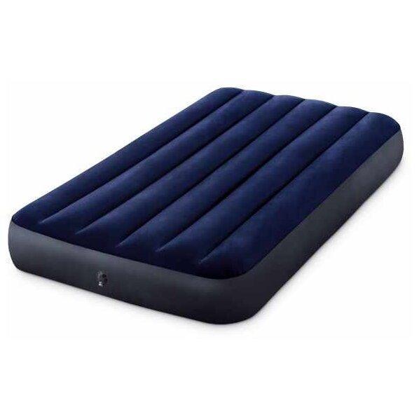 Надувной матрас Intex Classic Downy Airbed (64757)