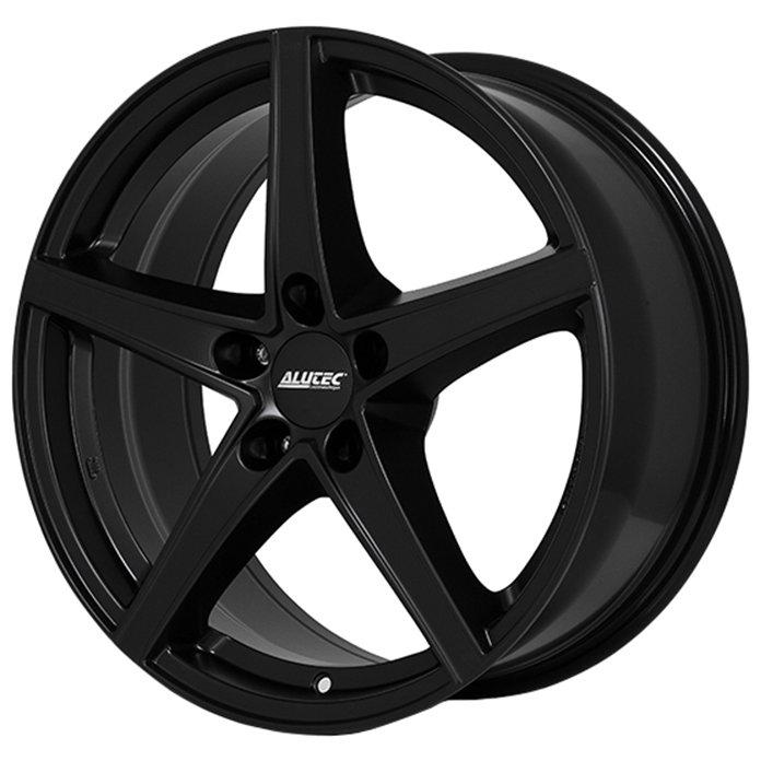 Alutec Raptr 8x19/5x114.3 D70.1 ET35 Racing Black