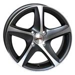 RS Wheels 5193TL