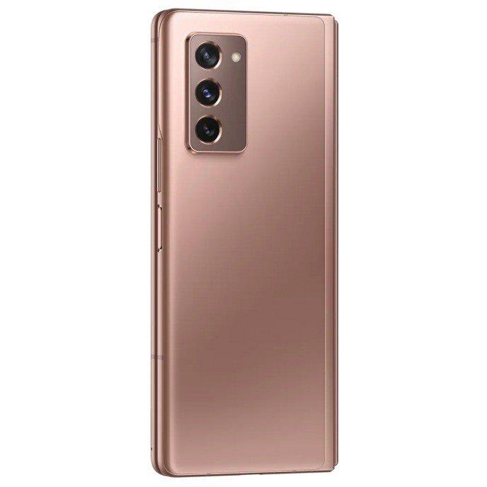 Смартфон Samsung Galaxy Z Fold2 256GB фото, картинка slide15