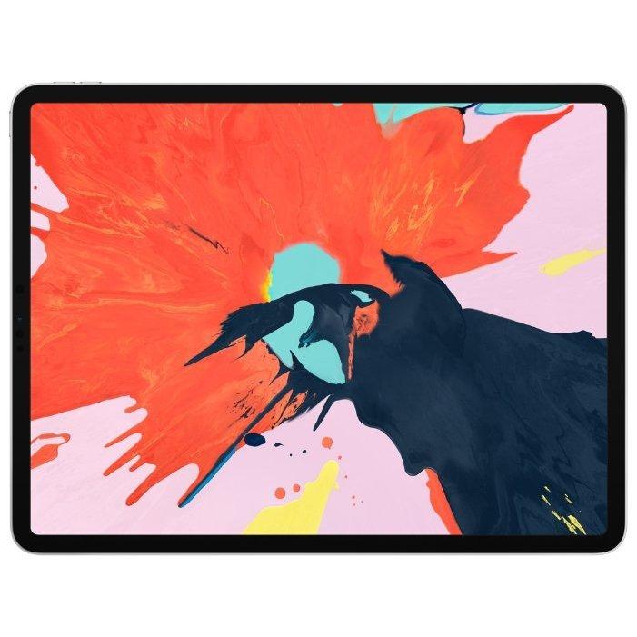 Планшет Apple iPad Pro 12.9 (2018) 512Gb Wi-Fi