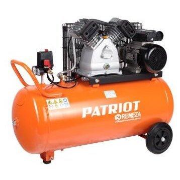 масляный PATRIOT REMEZA СБ 4/С- 100 LB 30 A, 100 л, 2.2 кВт