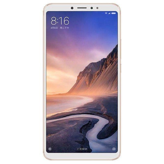 Смартфон Xiaomi Mi Max 3 6/128GB