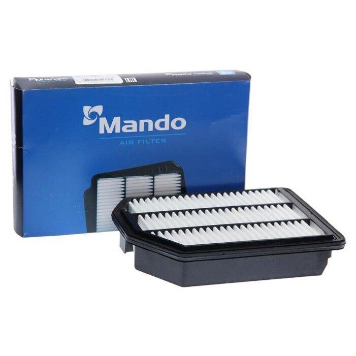 Панельный фильтр MANDO MAF032