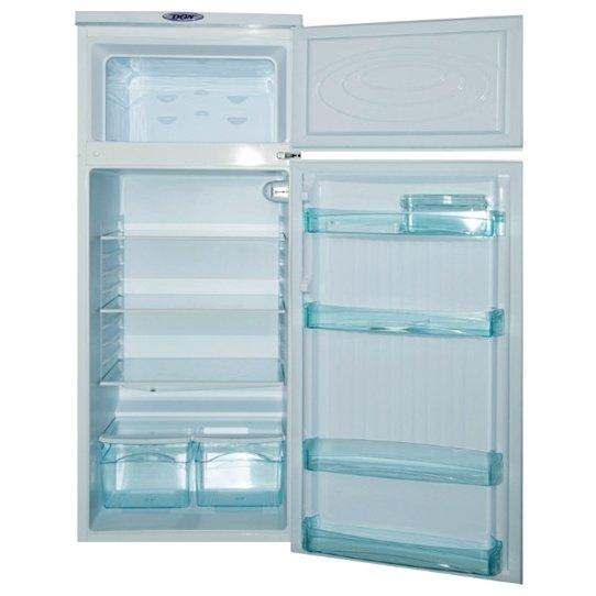 Холодильник DON R 216 белый / отзывы владельцев, характеристики, цены, где купить