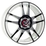NZ Wheels F-45 8x18/5x114.3 D66.1 ET40 WB