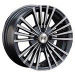 NZ Wheels SH582 5.5x13/4x100 D73.1 ET40 GMF