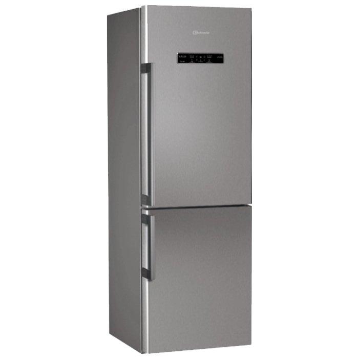 Двухкамерный холодильник Bauknecht Combi KGN Platinum 5887 PT, отзывы, выбор холодильников, ХОЛОДИЛЬНИК.ИНФО