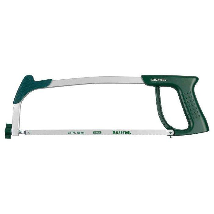 Ножовка по металлу Kraftool Expert 15811 300 мм