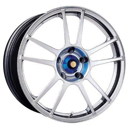 ASA Wheels LW5 7.5x16/5x114.3 D73 ET38 Silver