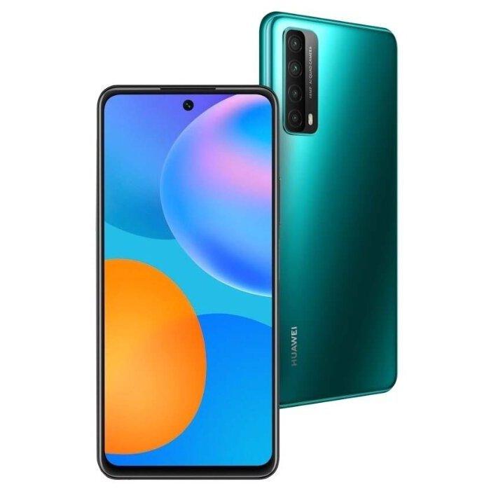Смартфон HUAWEI P smart (2021)