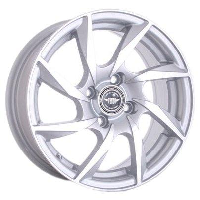 Storm Wheels Vento-SR184 5.5x13/4x98 D58.6 ET30 SP фото, картинка slide1