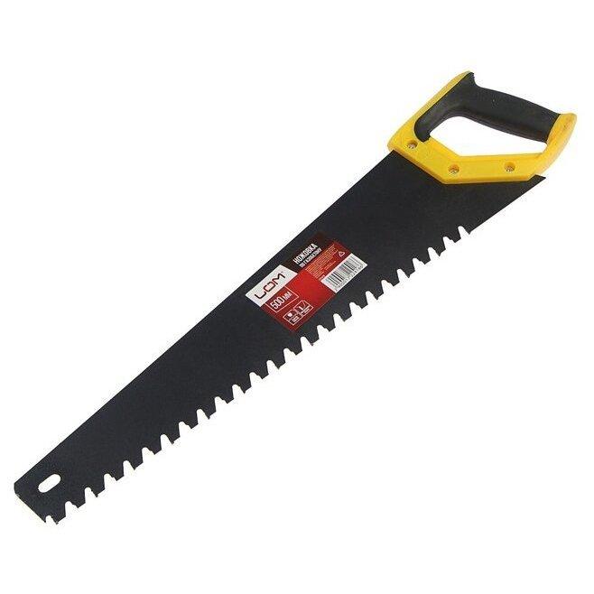 Ножовка по ячеистому бетону 500 мм LOM 1722418