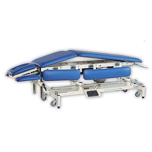 Массажный стол медицинский Fysiotech ULTRA-H1