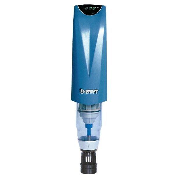 механической очистки BWT Infinity A HWS муфтовый (НР/НР), с манометром