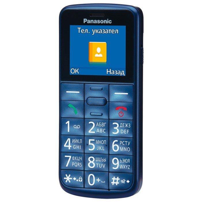 Телефон Panasonic KX-TU110RU
