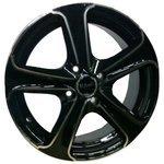 RS Wheels 6306