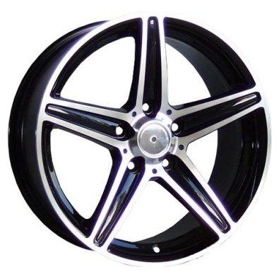 Zorat Wheels ZW-253 7x16/5x114.3 D73.1 ET35 BP