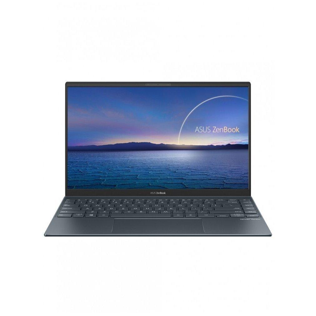"ASUS ZenBook 14 UX435EG-A5081T (Intel Core i7 1165G7/14""/1920x1080/8GB/512GB SSD/NVIDIA GeForce MX450 2GB/Windows 10 Home)"