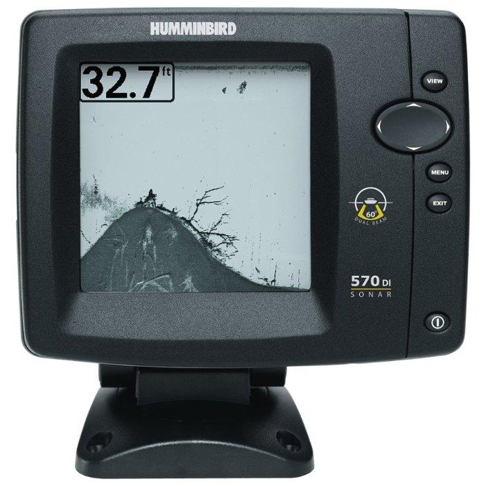 Humminbird 570 купить цена
