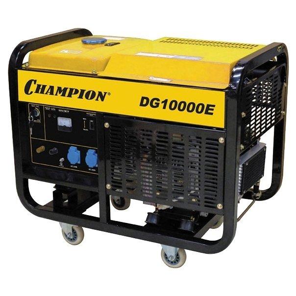 Champion DG10000E