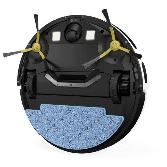Робот-пылесос ELARI SmartBot Lite SBT-002A