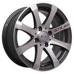 Storm Wheels SM-3203 6x14/4x100 D67.1 ET35 GPRZ