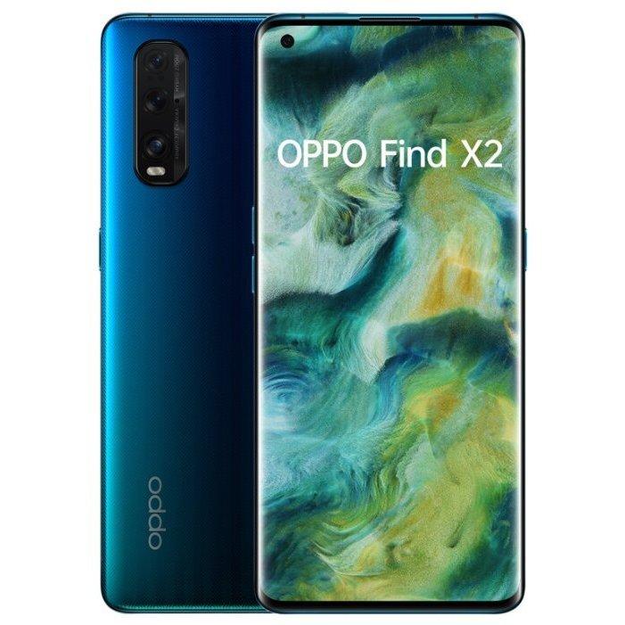Смартфон OPPO Find X2 12/256GB