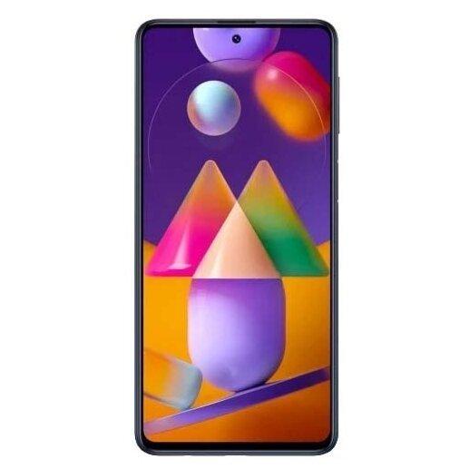 Смартфон Samsung Galaxy M31s 6/128GB фото, картинка slide6