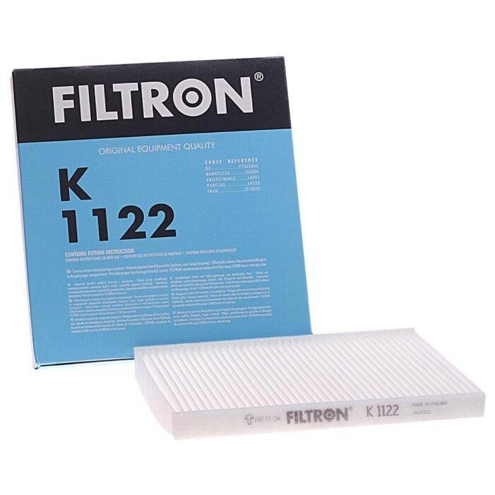 FILTRON K1122