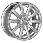 Zorat Wheels ZW-3102 6x14/5x100 D57.1 ET35 Sil